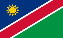 Туры в Намибию из СПб, <br> отдых в Намибии