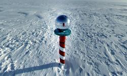 Туры на Южный полюс из СПб, <br> отдых на Южном полюсе