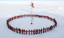 Туры на Северный полюс из СПб, <br> отдых на Северном полюсе
