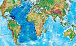 Туры на Острова Атлантического океана из СПб, <br> отдых на островах Атлантического океана