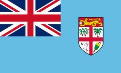 Туры на Фиджи из СПб, <br> отдых на Фиджи