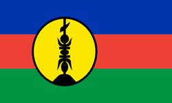 Туры в Новую Каледонию из СПб, <br> отдых В Новую Каледонию