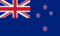 Туры в Новую Зеландию из СПб, <br> отдых в Новой Зеландии