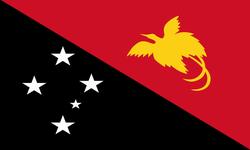 Туры в Папуа Новую Гвинею из СПб, <br> отдых в Папуа Новой Гвинеи