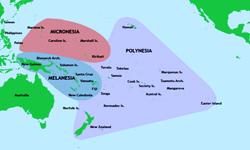 Туры в Полинезию из СПб, <br> отдых в Полинезии