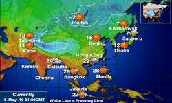 Туры в Азию из СПб, <br> отдых в Азии