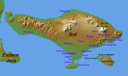 Туры на Бали из СПб, <br> отдых на Бали
