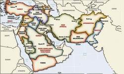 Туры на Ближний Восток из СПб, <br> отдых на Ближнем Востоке
